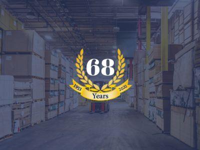 Holland_ 68 Years
